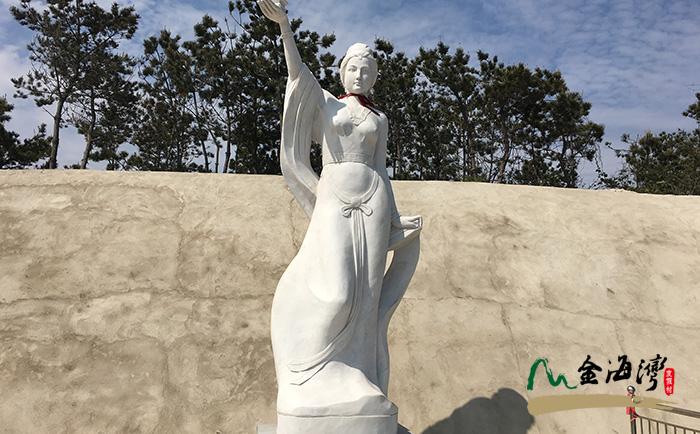 哈仙岛祥瑞园风景区
