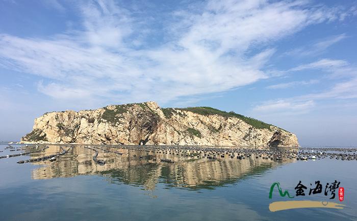 哈仙岛出海风景